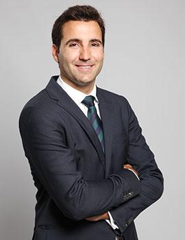 Checa y Ripoll - José Bas